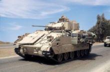 Dragon 1/72 M2A2 Bradley ODS 2004