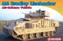 Dragon 1/72 M6A2 Bradley Infantry Fighting Vehicle (IFV)