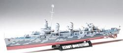 Tamiya US Navy DD445 Fletcher model ship