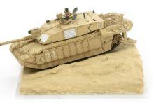 Diorama Texture Paint Grit Effect Light Sand