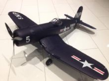 Dynam F4U Corsair ARTF 1270mm