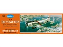 Guillows Skyraider wooden aircraft kit