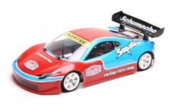 SupaStox GT Type F Body - Lightweight