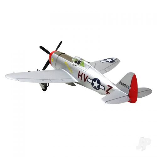Arrows Hobby P-47 Thunderbolt plug n play
