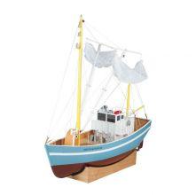 Bristol Trawler 2.4GHz TTX491 RTR