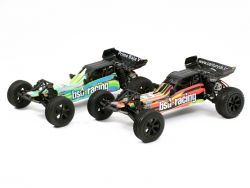 BSD PRIME BAJA V3 1/10TH BUGGY READY TO RUN