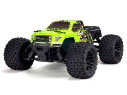 1/10 Granite Mega 4x4 Brushed 4WD MT Green/Black