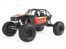 Capra 1.9 Unlimited Trail Buggy 1/10th 4wd RTR Red