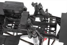 SCX10 II Raw Builders Kit