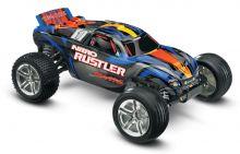 Nitro Rustler 2.5 TSM 1/10 2WD (TQ/EZ Start)