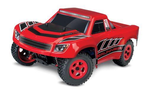 Traxxas LaTrax Desert Prerunner 1/18 4WD