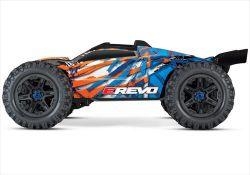 Traxxas E-Revo II VXL 4WD TSM Pre-Order