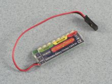 Battery Checker 4.8 & 6V NiCd, NiMH