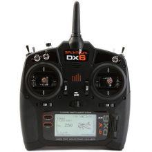 Spektrum DX6 G3 Transmitter & AR6600T (Mode 2) SPM6755EU