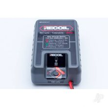 Recoil NiMH 20W Peak Charger