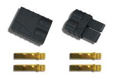 Traxxas Connector (male/female) (1)