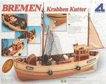 ARTESANIA LATINA Bremen 20145 Model Ship Kit 1:35