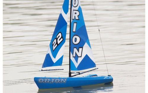 Joysway Orion Yacht V2 RTR 2.4GHz