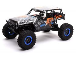 Ripmax Survival Force 1/10 4WD Rock Crawler RTR 2.4GHz