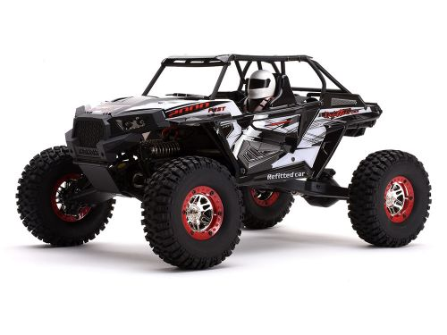 Ripmax FAST 2000 1/10 4WD Rock Crawler RTR 2.4GHz