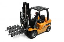 HUINA RC Fork Lift 2.ghz 8CH w/Die Cast Parts