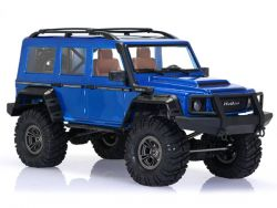 HoBao DC-1 Scale Crawler - Blue