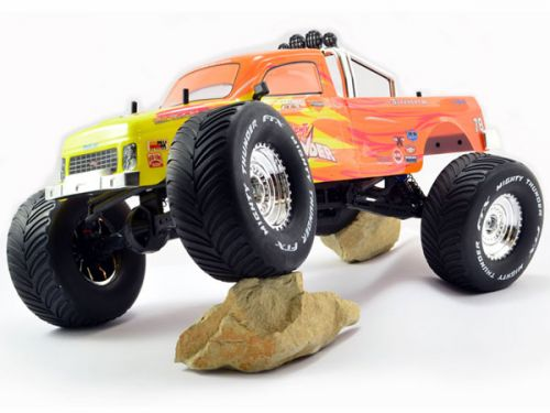 FTX Mighty Thunder 4WD RTR All Terrain Monster Truck