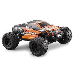 FTX TRACER 1/16 4WD MONSTER TRUCK RTR - ORANGE