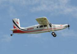Pilatus PC6 Plug and Play