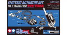 RC Tow actuator set